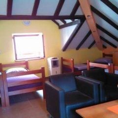 Montenegro Hostel B&B Kotor Кровать в общем номере с двухъярусной кроватью фото 9
