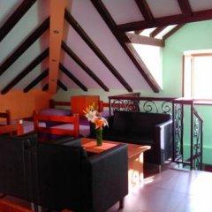 Montenegro Hostel B&B Kotor Кровать в общем номере с двухъярусной кроватью фото 10