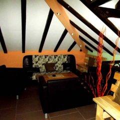 Montenegro Hostel B&B Kotor Кровать в общем номере с двухъярусной кроватью фото 3