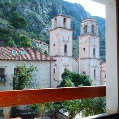 Montenegro Hostel B&B Kotor Кровать в общем номере с двухъярусной кроватью фото 18