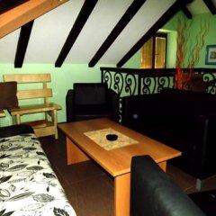 Montenegro Hostel B&B Kotor Кровать в общем номере с двухъярусной кроватью фото 16