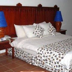 Отель Taba Paradise Resort 5* Стандартный номер с различными типами кроватей фото 4
