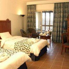 Отель Taba Paradise Resort 5* Стандартный номер с различными типами кроватей фото 2