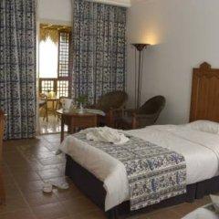 Отель Taba Paradise Resort 5* Стандартный номер с различными типами кроватей фото 7