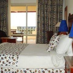 Отель Taba Paradise Resort 5* Стандартный номер с различными типами кроватей