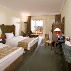 Отель Taba Paradise Resort 5* Стандартный номер с различными типами кроватей фото 5