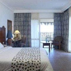 Отель Taba Paradise Resort 5* Стандартный номер с различными типами кроватей фото 3