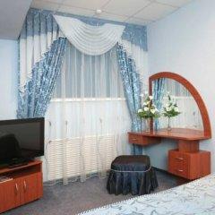 Гостиница Релакс 3* Люкс с различными типами кроватей фото 3