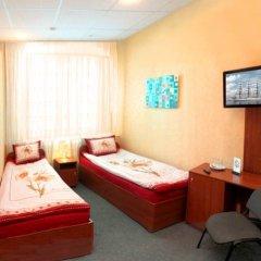 Гостиница Релакс 3* Номер категории Эконом с различными типами кроватей фото 2