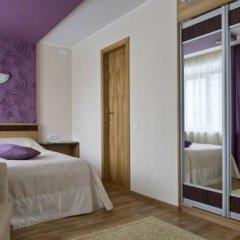 Гостиница Спутник Стандартный номер с двуспальной кроватью фото 25