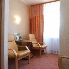 Гостиница Спутник Стандартный номер с двуспальной кроватью фото 22