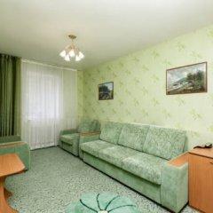 Гостиница 7 Семь Холмов 3* Люкс с различными типами кроватей фото 16