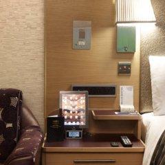 Отель Club Quarters Grand Central 4* Люкс с различными типами кроватей фото 4