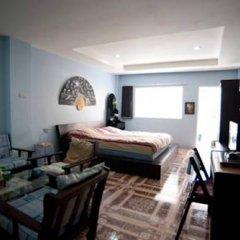 Отель Mkent Guesthouse 2* Улучшенный номер с различными типами кроватей