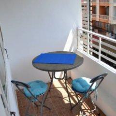 Отель Mkent Guesthouse 2* Номер Делюкс с различными типами кроватей фото 3
