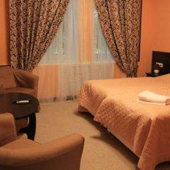 Адам Отель 3* Улучшенный номер с различными типами кроватей фото 3