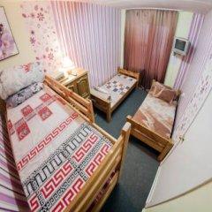 Гостиница Kinghouse Кровать в общем номере с двухъярусной кроватью