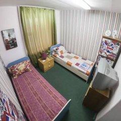 Гостиница Kinghouse Номер категории Эконом с различными типами кроватей