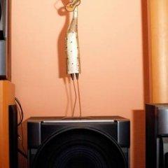 Гостиница Kinghouse Семейный номер категории Эконом с двуспальной кроватью фото 3