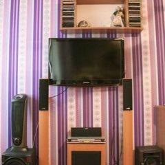 Гостиница Kinghouse Семейный номер категории Эконом с двуспальной кроватью фото 5