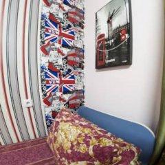 Гостиница Kinghouse Номер категории Эконом с различными типами кроватей фото 3