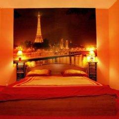Гостиница Kinghouse Семейный номер категории Эконом с двуспальной кроватью фото 2