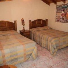 Hotel Taramuri 3* Стандартный номер с различными типами кроватей фото 4