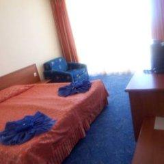 Peshev Family Hotel 3* Стандартный номер