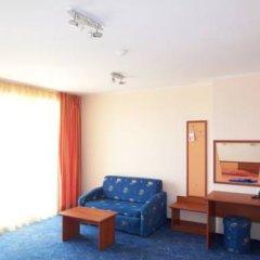 Peshev Family Hotel 3* Стандартный номер фото 4