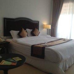 Queenco Hotel & Casino 4* Улучшенный номер с различными типами кроватей