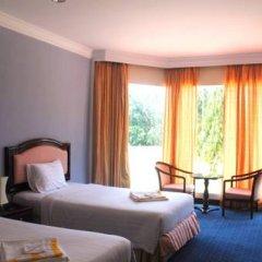 Queenco Hotel & Casino 4* Стандартный номер с различными типами кроватей фото 3