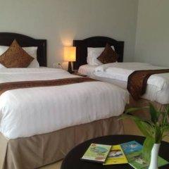 Queenco Hotel & Casino 4* Улучшенный номер с различными типами кроватей фото 2