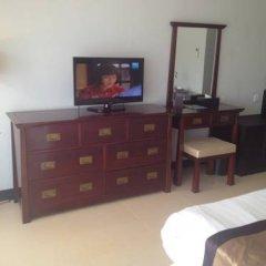 Queenco Hotel & Casino 4* Улучшенный номер с различными типами кроватей фото 3