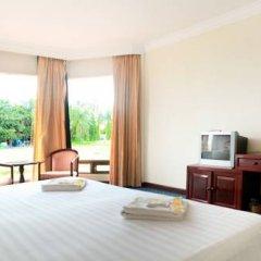 Queenco Hotel & Casino 4* Стандартный номер с различными типами кроватей