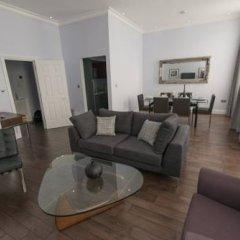 Отель 41 Lancaster Gate Улучшенные апартаменты фото 10