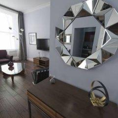 Отель 41 Lancaster Gate Улучшенные апартаменты фото 20