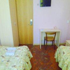Hostel Capital Стандартный номер фото 10