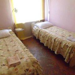 Hostel Capital Кровать в общем номере фото 2