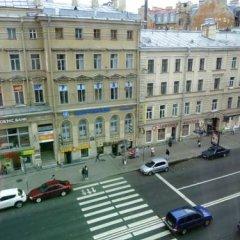 Hostel Capital Стандартный номер фото 5