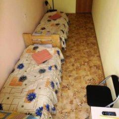 Hostel Capital Стандартный номер фото 4