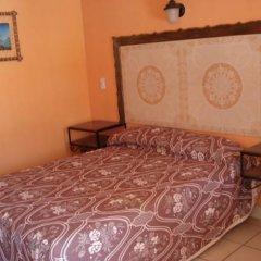 Отель Paraiso del Bosque 3* Стандартный номер фото 9