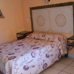 Отель Paraiso del Bosque 3* Стандартный номер фото 4