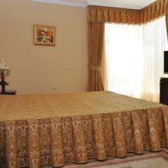 Family Hotel Imperial 2* Стандартный номер с двуспальной кроватью фото 9