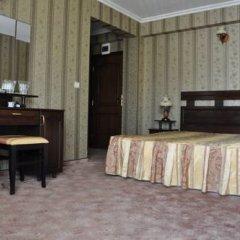 Family Hotel Imperial 2* Стандартный номер с двуспальной кроватью фото 11