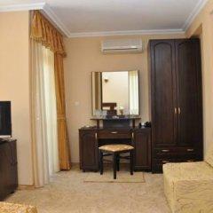 Family Hotel Imperial 2* Стандартный номер с двуспальной кроватью фото 14