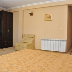 Family Hotel Imperial 2* Стандартный номер с двуспальной кроватью фото 6