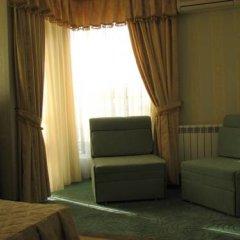 Family Hotel Imperial 2* Стандартный номер с двуспальной кроватью фото 4