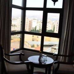 Zaitouna Hotel 3* Стандартный номер с двуспальной кроватью фото 4