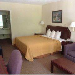 Отель extend a suites 2* Стандартный номер с различными типами кроватей