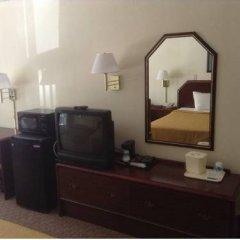 Отель extend a suites 2* Стандартный номер с различными типами кроватей фото 7